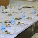 加工食品求評会