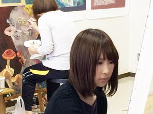 美術ゼミ 1
