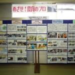 平成26年度 展示の様子1