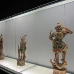 中国の悠久の歴史を伝える上海博物館