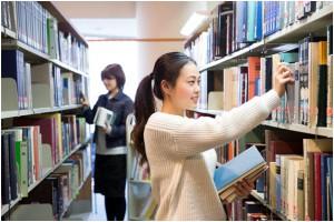図書館司書ユニット群