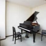 器楽練習室・器楽指導室