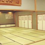 茶道実習室