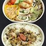 平成25年度「弁当の日」