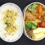 H25「弁当の日」表彰式
