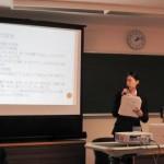 平成25年度学生による企画提案活動支援事業報告会