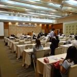 西日本の各府県から代表 が参加