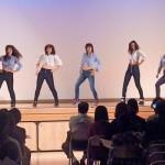 躍動感いっぱいのダンスパフォーマンス