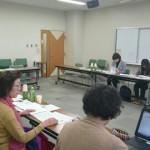 WEB投票の候補作品を選んだ第一次審査会