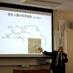 戸板女子短期大学学長 辻啓介先生