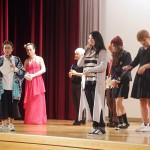メイン企画1日目男装女装コンテスト