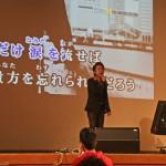 メイン企画2日目カラオケ大会