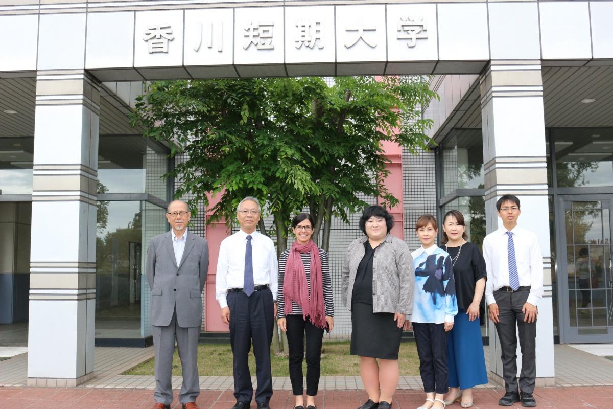 センター 教育 香川 大学